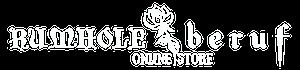 THREEBLINDMICE 通販サイト | RUMHOLEberuf onlinestore