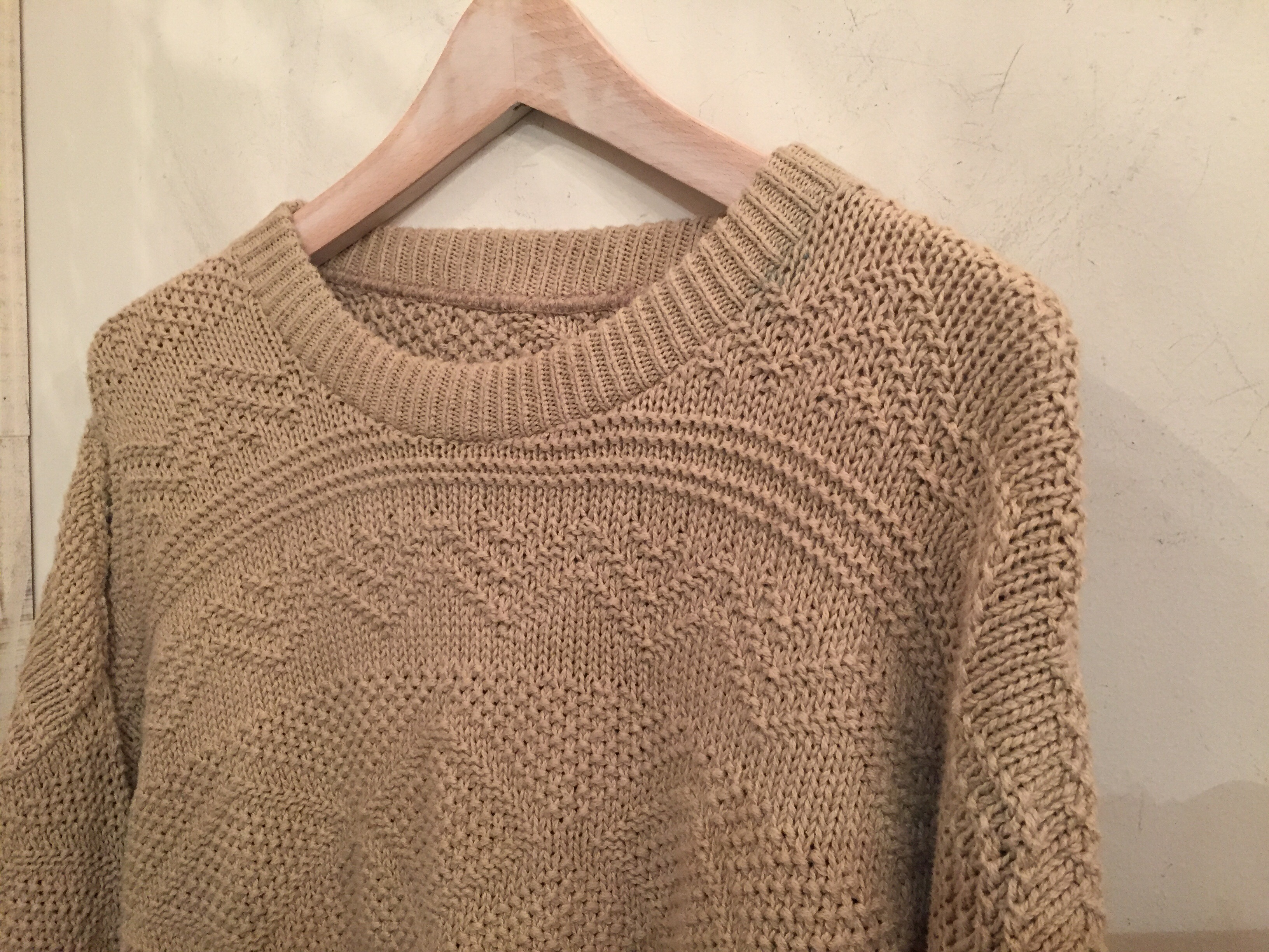 Knit Item blog