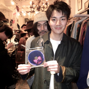 berufharajuku Night Out Event 2016/3/26 blog