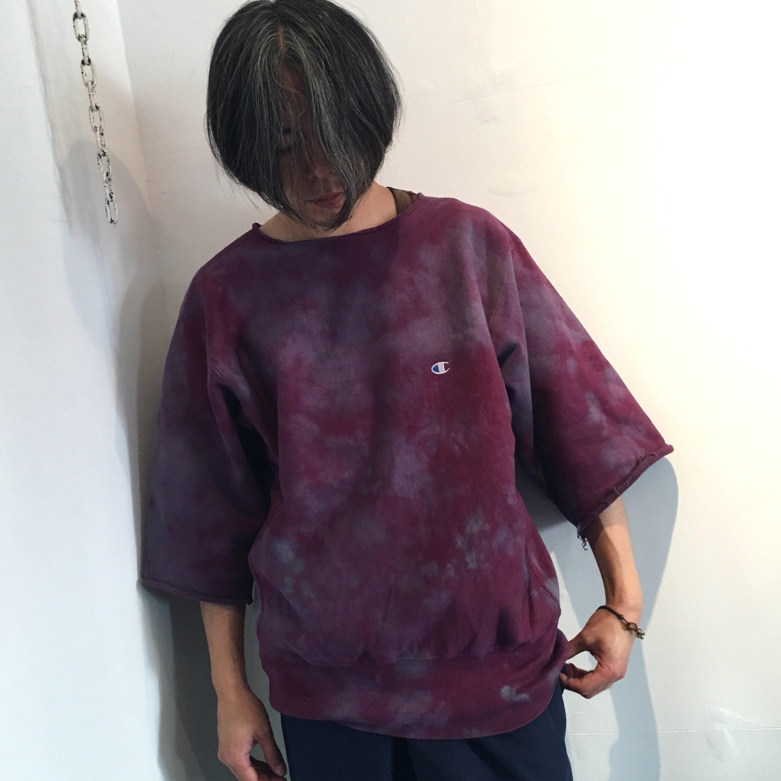 "New arrival ""西染""item"
