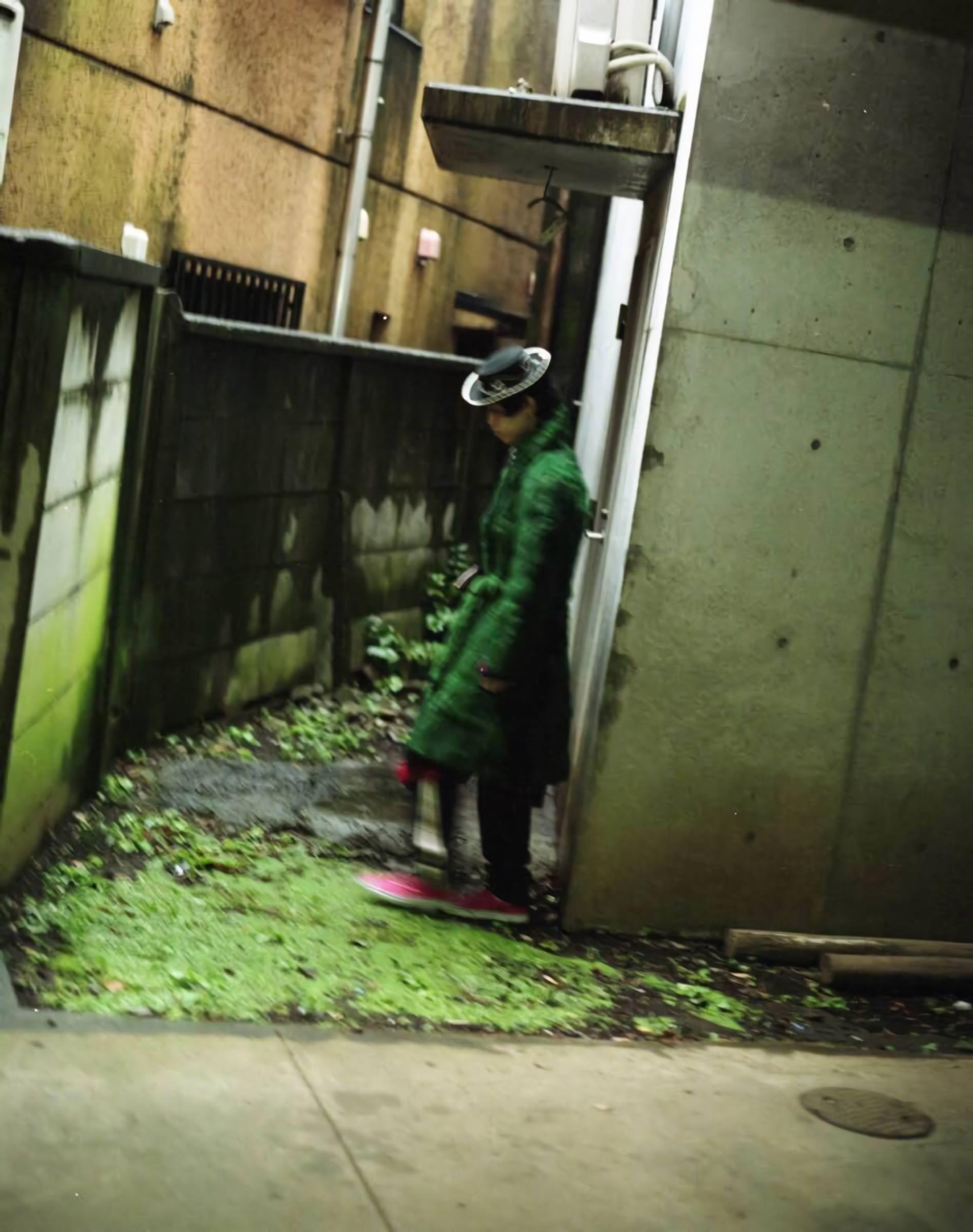 Hideyuki Kanemitsu gallery