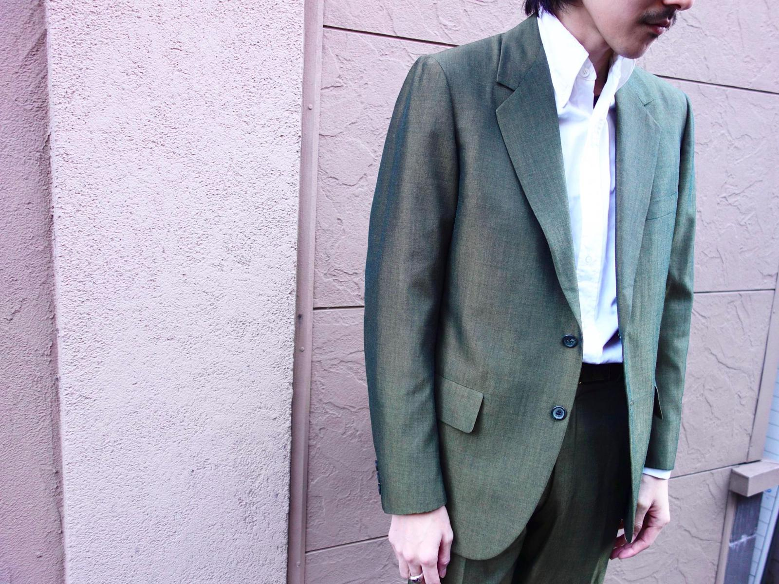 Vintage Suit Set Up vintage styling blog