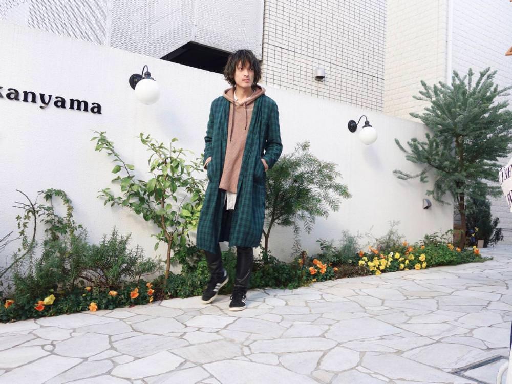 """""""西染"""" Vintage Robe vintage blog"""