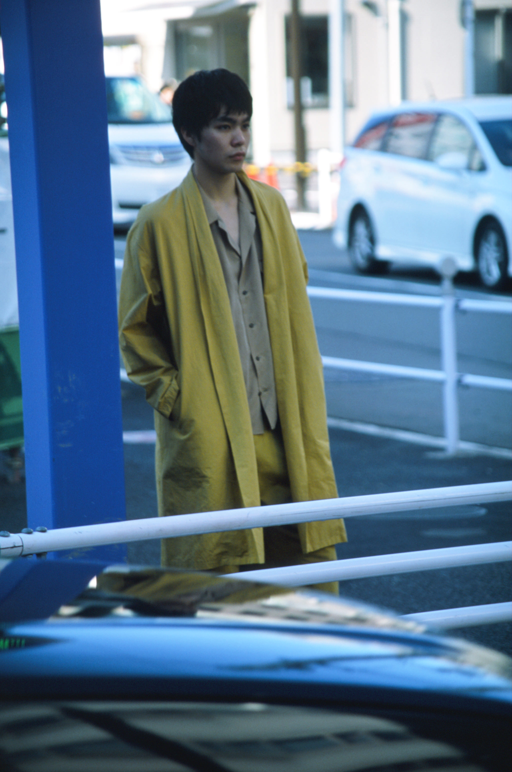 """""""roundabout"""" 2019 S/S Collection LOOK"""