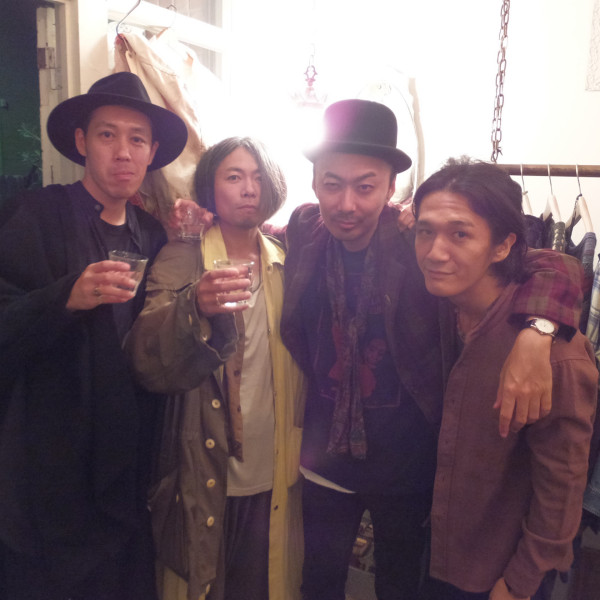 2015/10 Night Out Event Report
