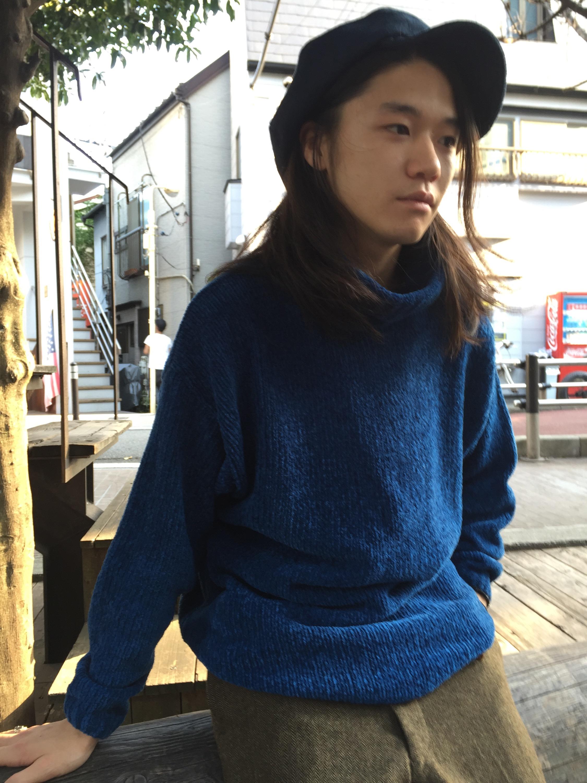 タートルネックスタイル♪ styling blog