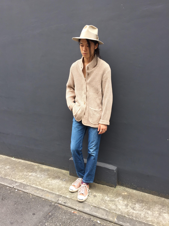 秋物アイテム♪ blog