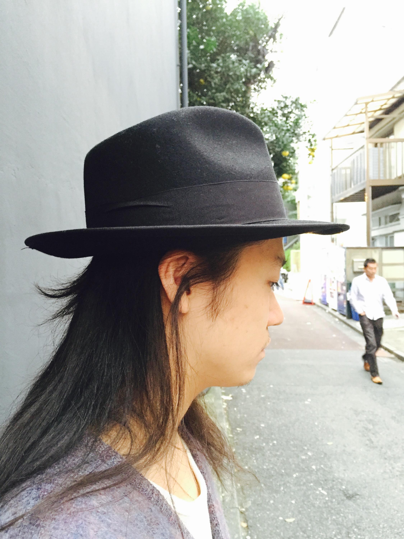 Hats♪ blog