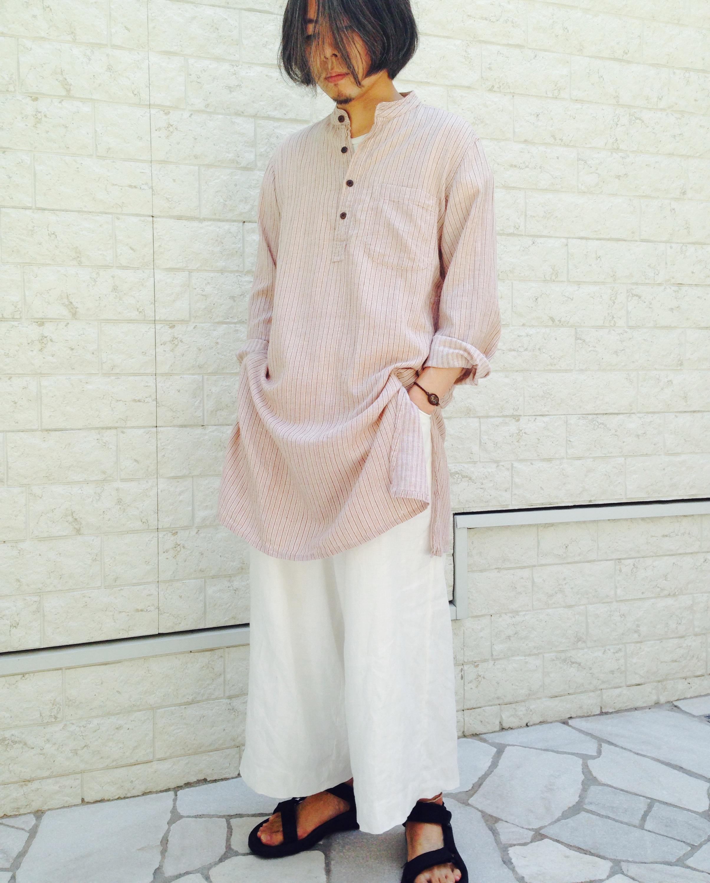 Exotic Ethnic Long Shirts blog