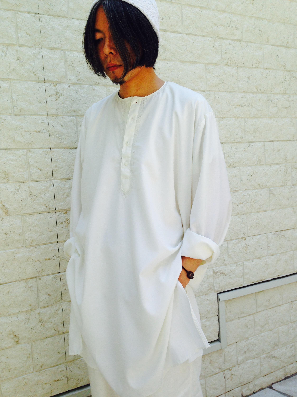 Exotic Ethnic Long Shirts