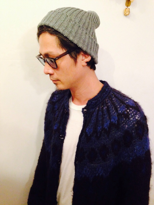 """Silver week event """"Nishi-Zome""""Item"""