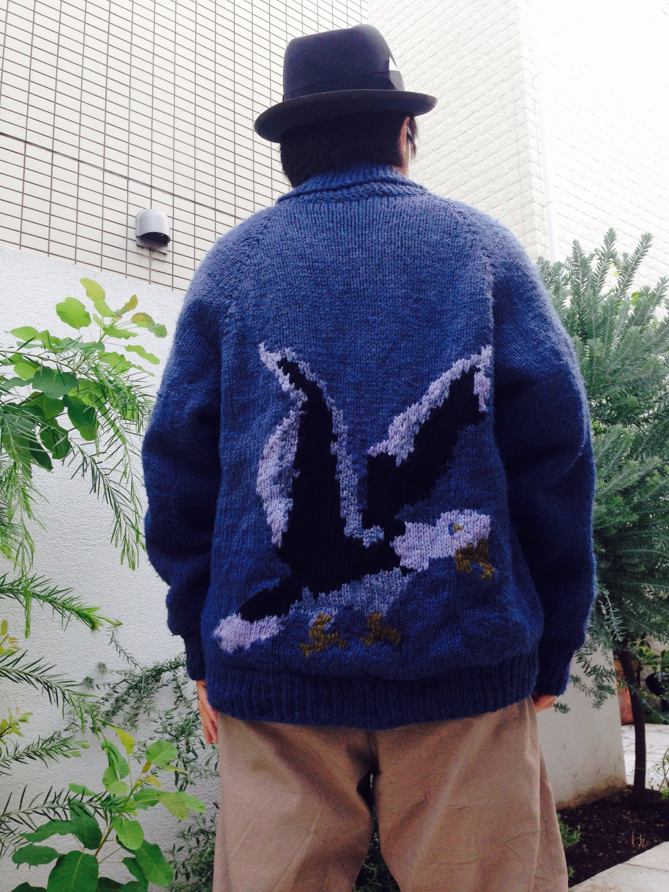 """Nishi-Zome""Collection"
