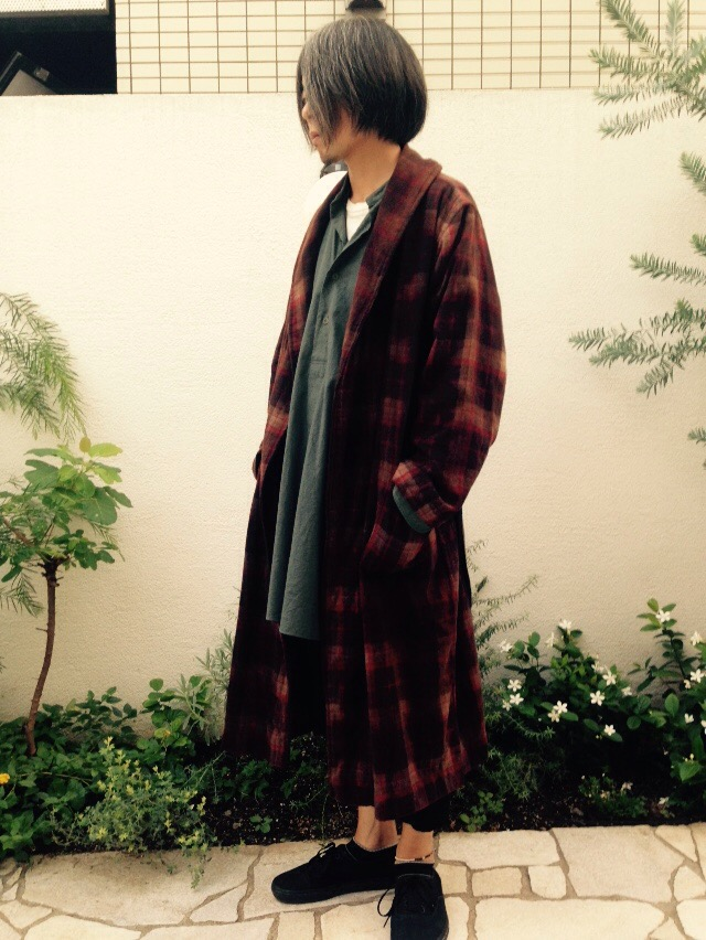 "Night out Event ""Nishi-Zome""Item blog"