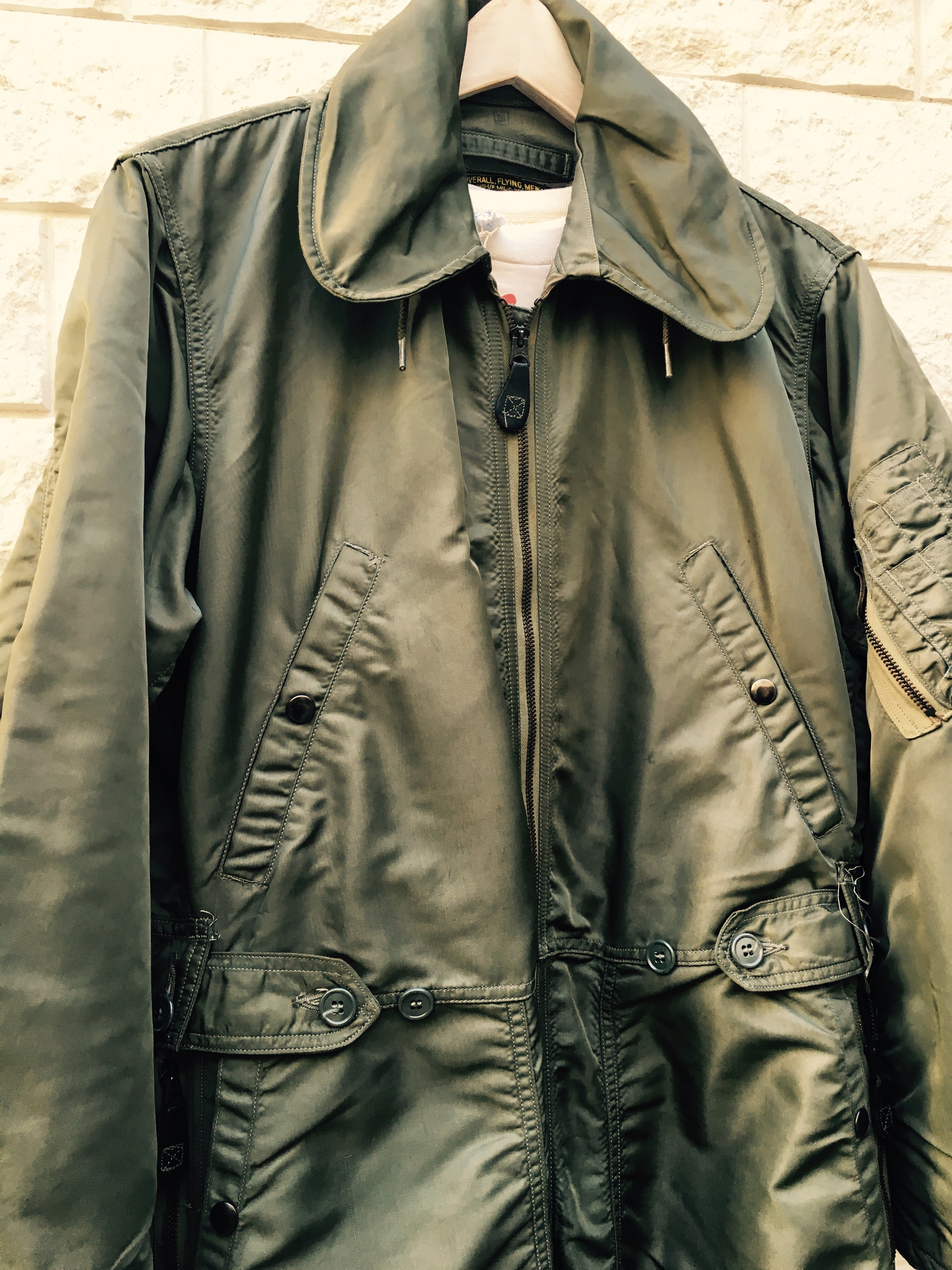 New Arrival Military Items blog