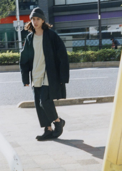 """""""roundabout""""2016 Spring/Summer Collection LOOK roundabout blog"""