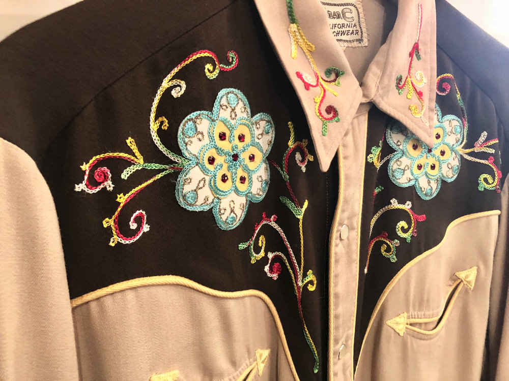 Special Vintage Shirts