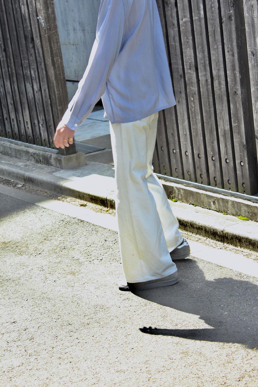 Vintage Marine Pants