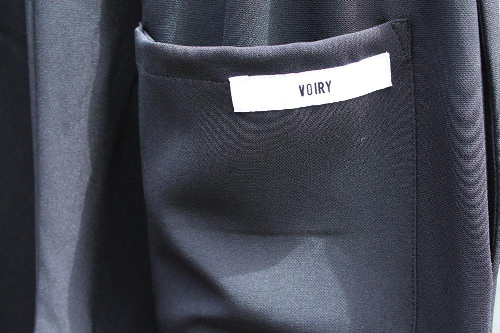 """VOIRY""SCHOOL PANTS"