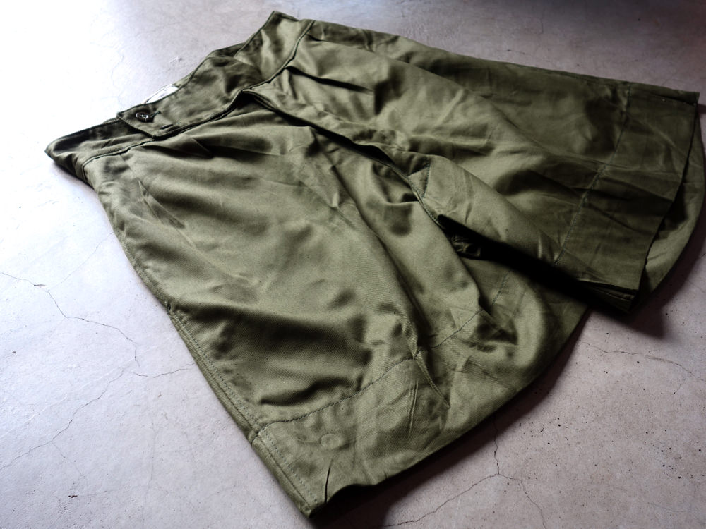 Gurkha Short Pants