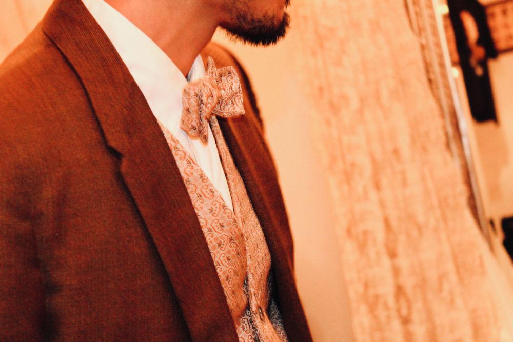 Vintage Suit Style