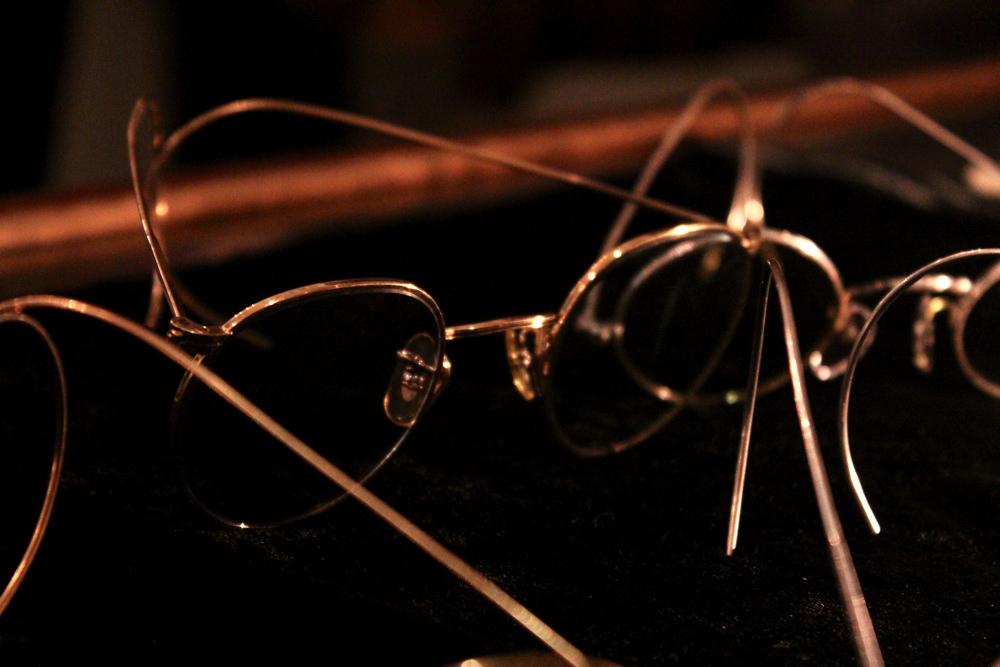 Coming Soon ITEM&Vintage Glasses