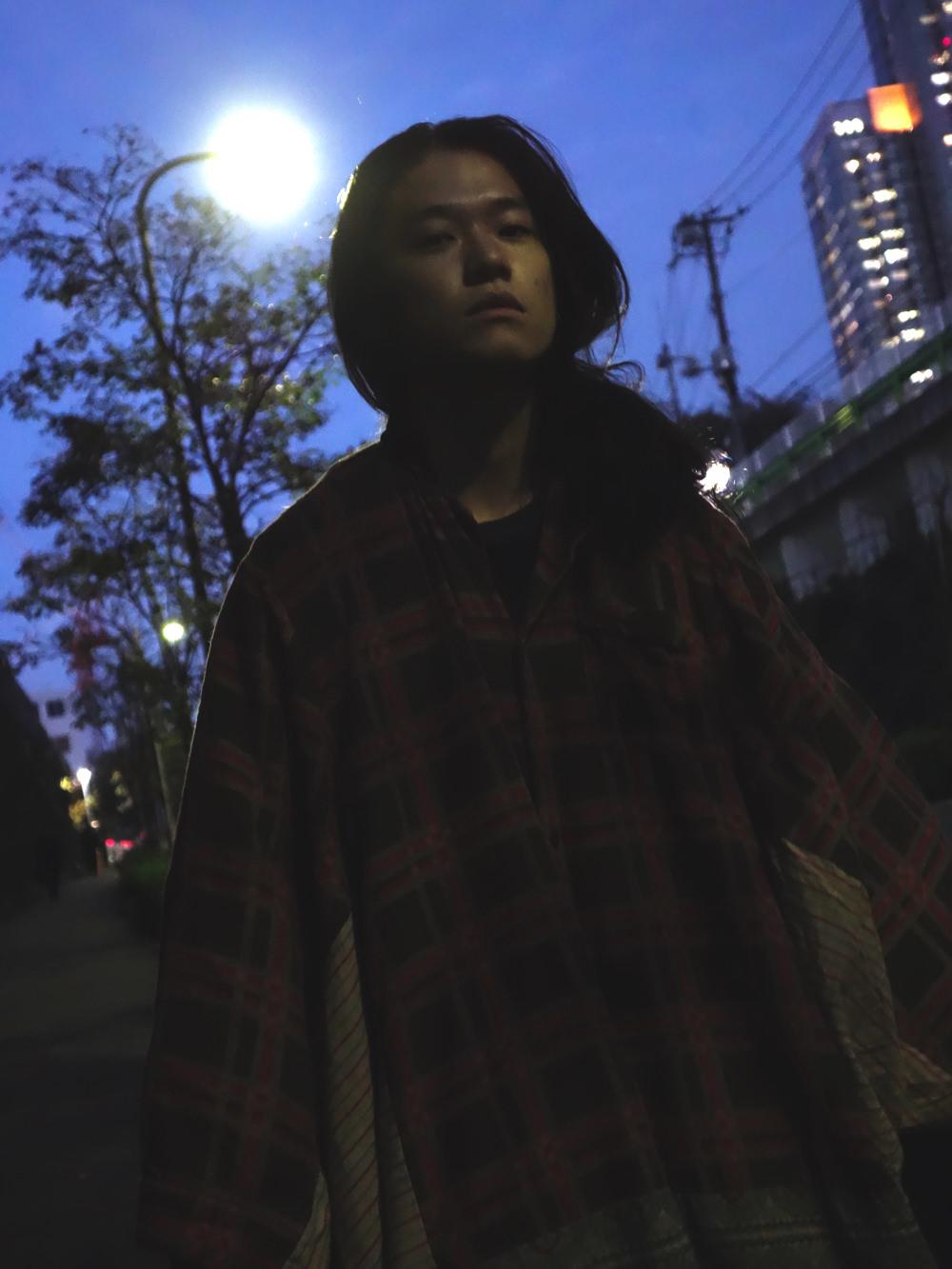 Remake Haori Poncho