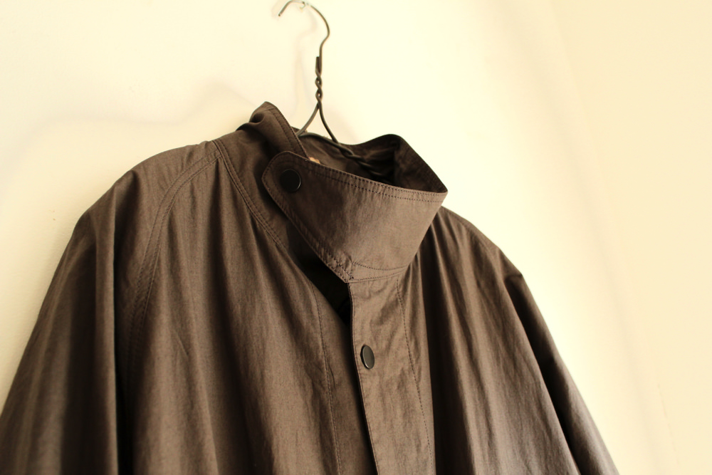 """ALVISTA""British Army Antigas Cape Coat"