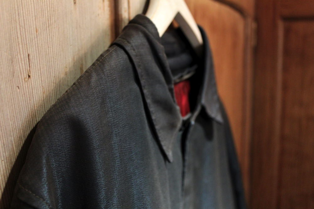 Recommend Coat