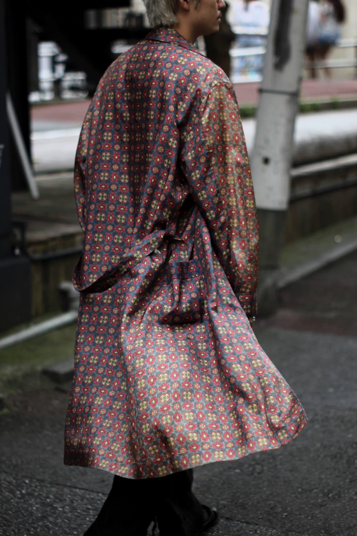 Vintage Robe