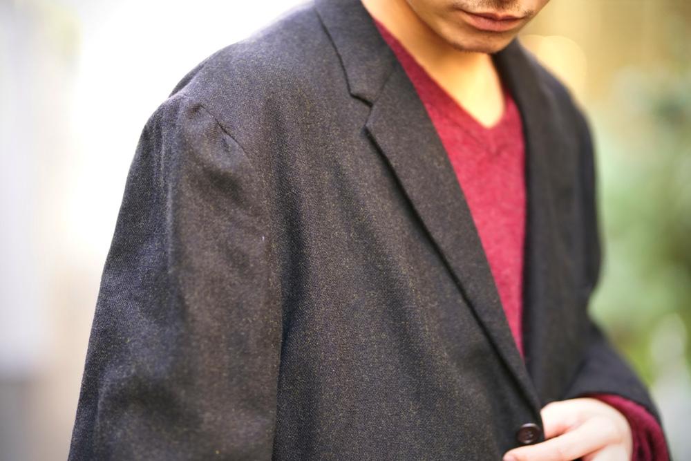 Vintage Washable Suit
